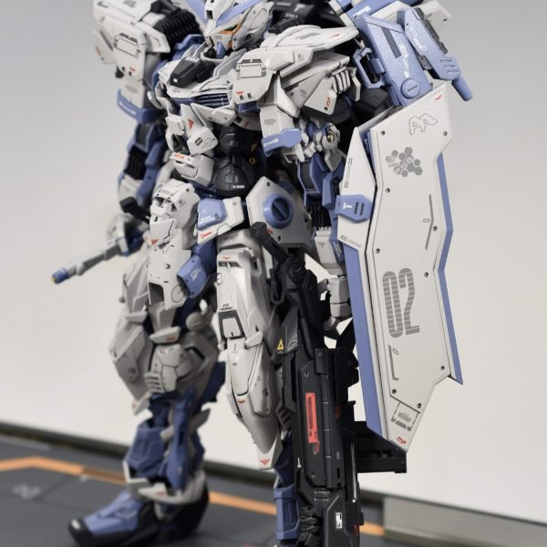 MG1/100 ASTRAY second L