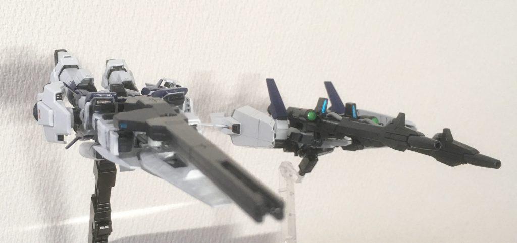 ZGMF-X56S/ν ライジングインパルス改 アピールショット8