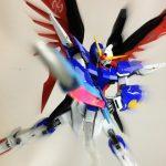 デスティニーガンダム〜Wings of Words〜