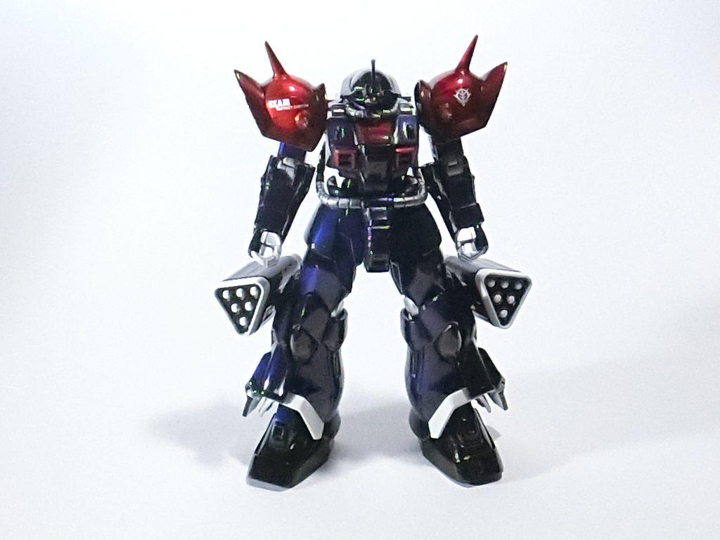 HG : MS-08TX[EXAM] イフリート改 アピールショット1