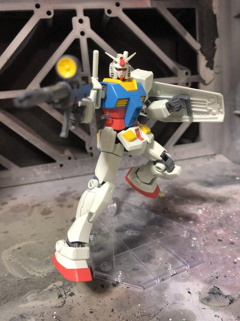 RX-78-2ガンダム