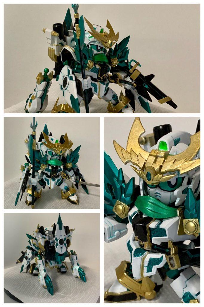 RX-零丸 神気結晶 アピールショット6