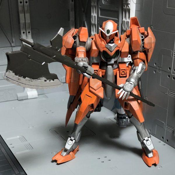 トワイライトGN-X