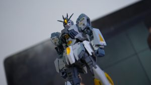 RX-9/A ナラティブガンダム 姫蜂部隊仕様 VFA-115