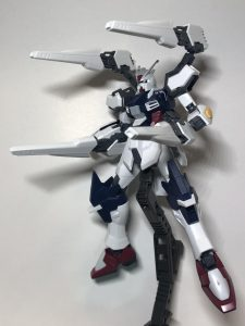 GAT-01X ストライクダガーX
