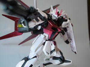 MBF-02+AQM/E-X01 STRIKE ROUGE