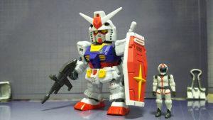 RX-78-2 ガンダム (マイクロウォーズ)