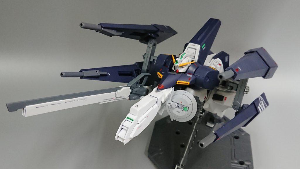 ギャプランTR-5 フライルー 高機動型
