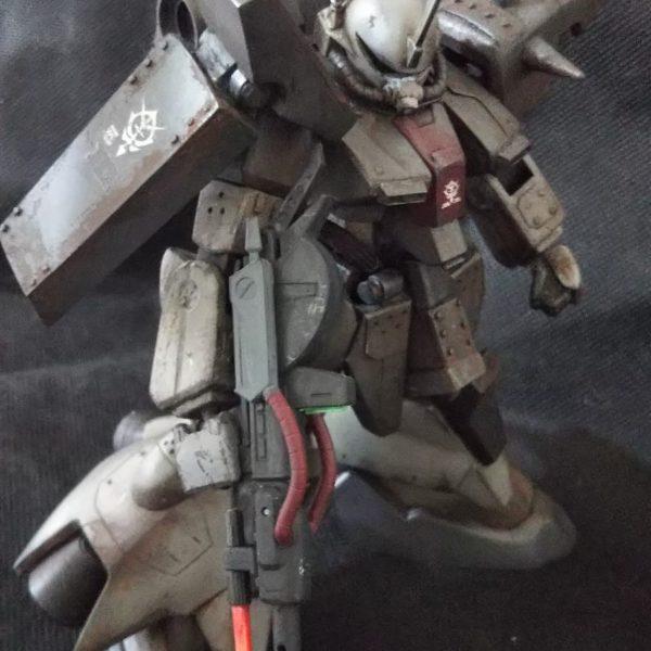 ザクⅢ 高機動型