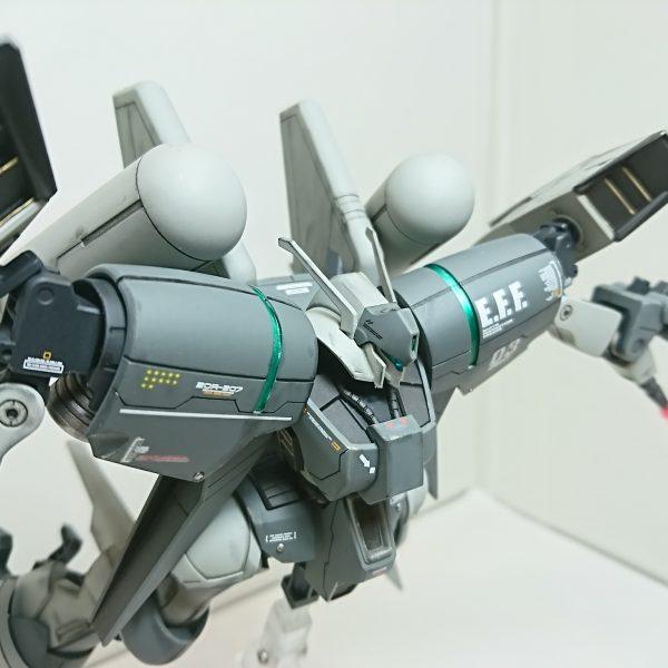 RX-160S BYARLANT CUSTOM【ロービジカラーver】