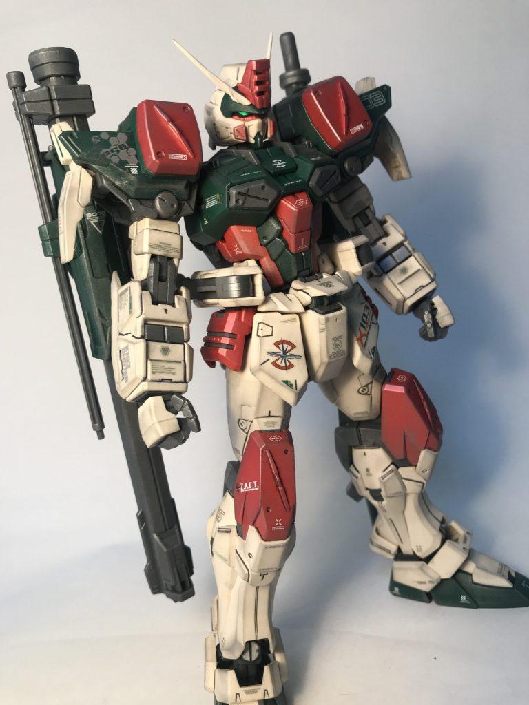 MGバスター アピールショット2
