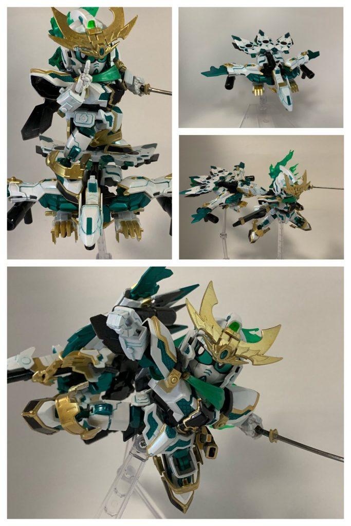 RX-零丸 神気結晶 アピールショット5