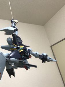 飛翔〜部屋にて〜