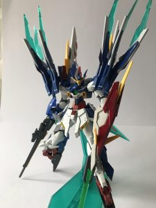 age2 マグナム E.W (eternal wing)
