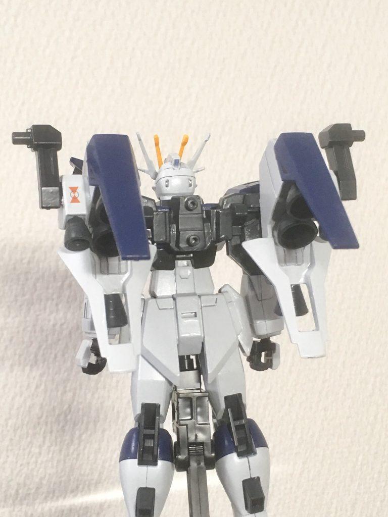 ZGMF-X56S/ν ライジングインパルス改 アピールショット2