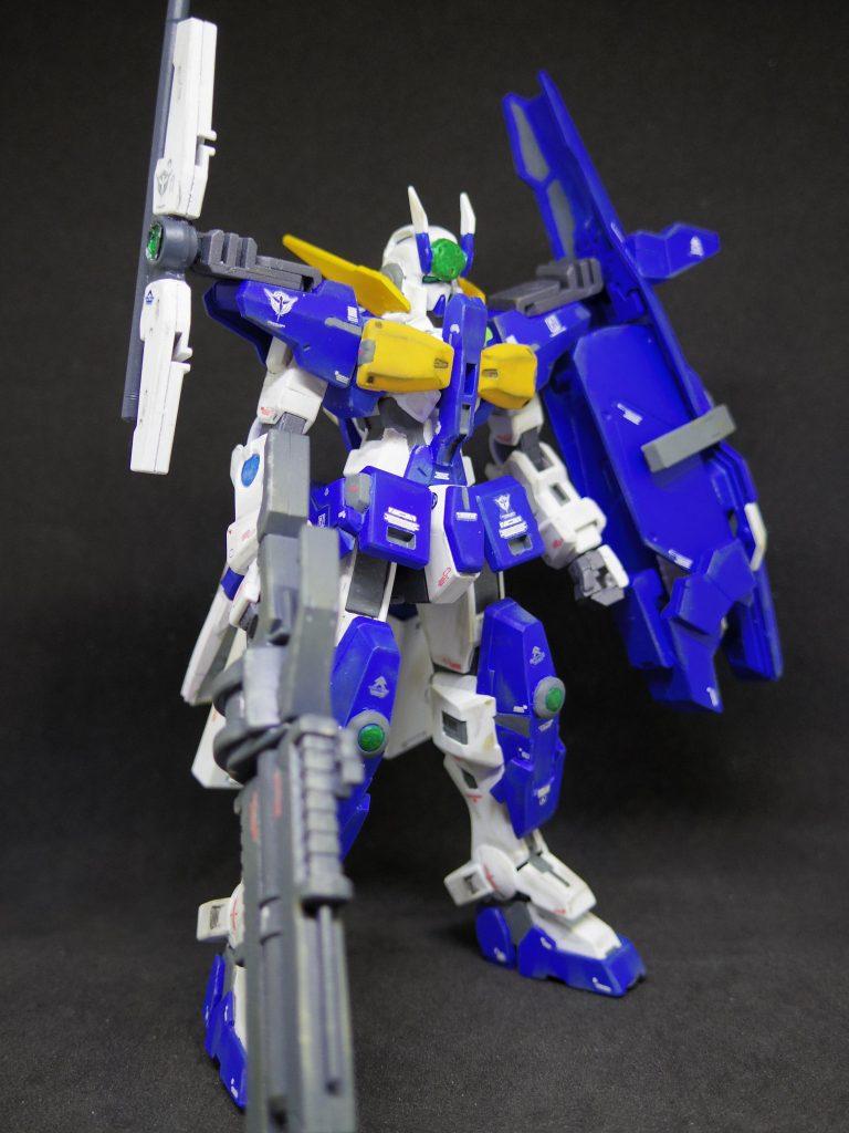 ハナヨハロ & サダルスード type-ΔⅡ アピールショット8