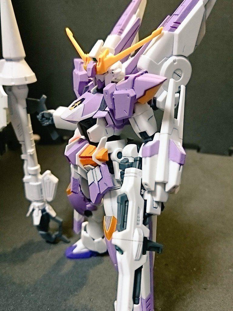 ガンダムM91~オリジナルカラー~