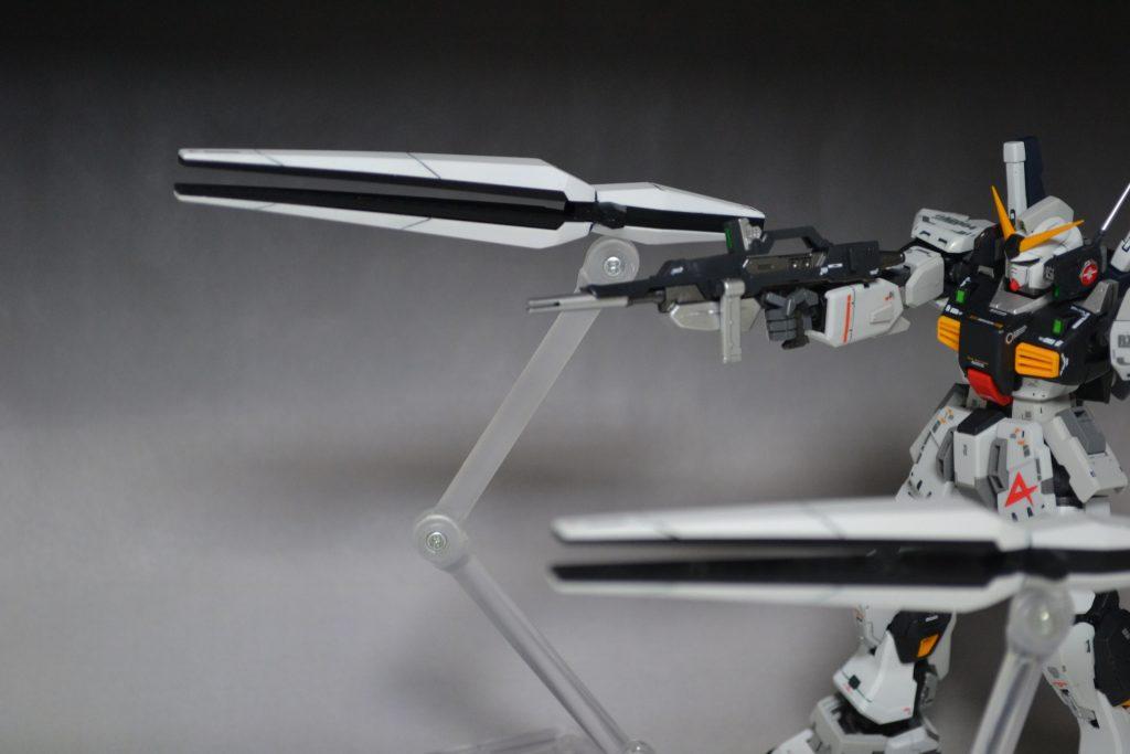 ガンダムMk-II〔orca〕 アピールショット7