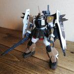 ザクファントム(デザートカラー・オリジナル武装)