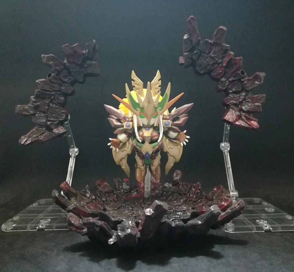 大地の女神 Gaia
