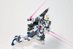 平成最後の主役機 ナラティブガンダムいきます!!