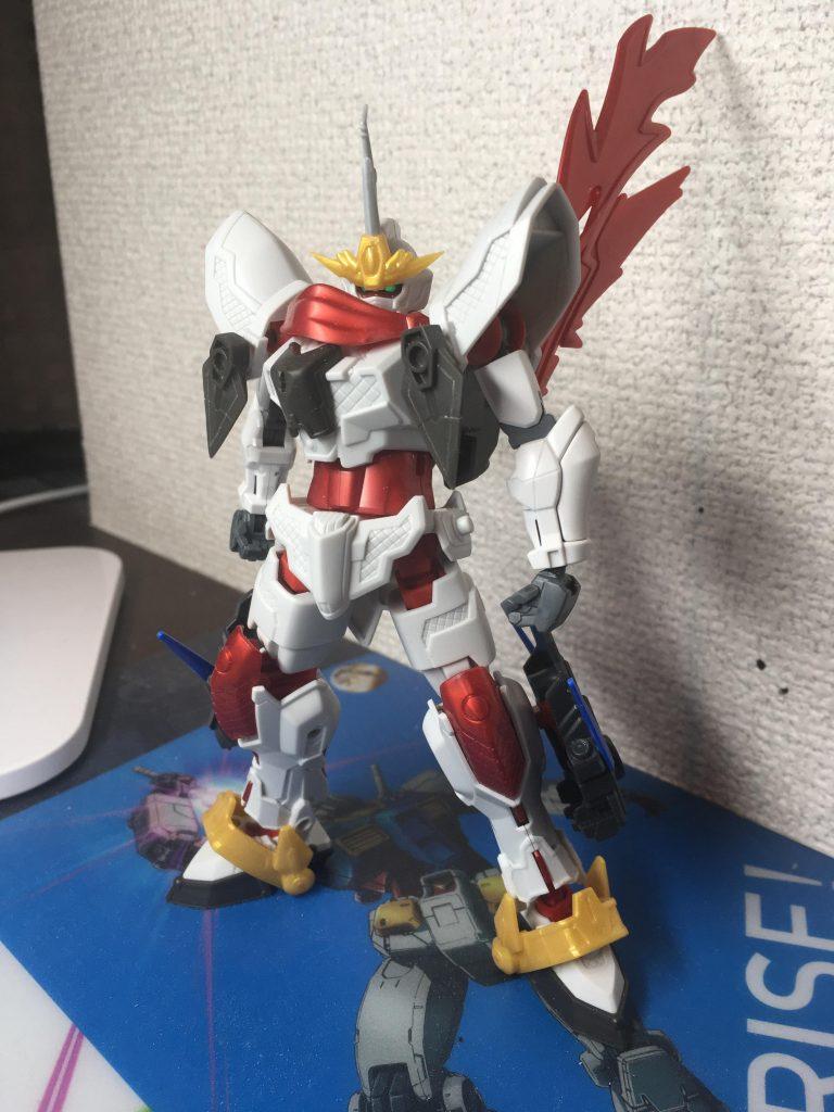 RX-雷鳳 アピールショット5