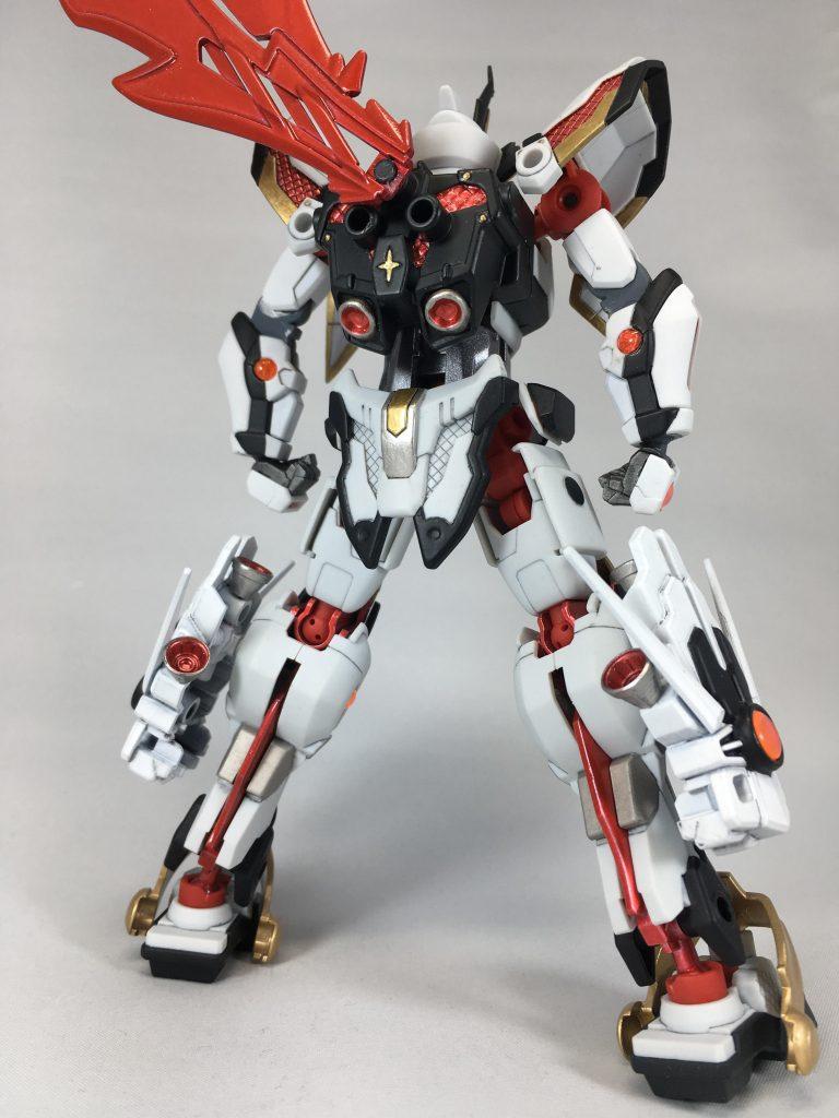 RX-雷鳳 アピールショット2