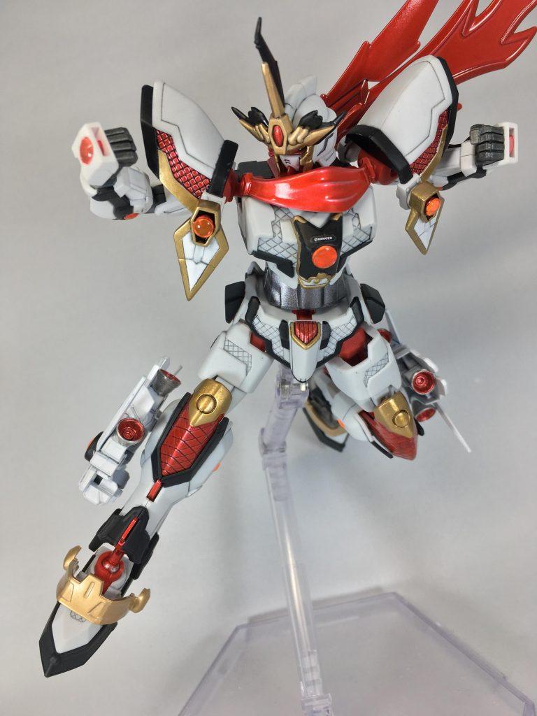 RX-雷鳳 アピールショット4