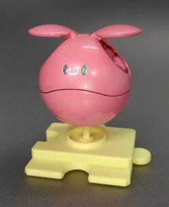 ハロプラ『ピンクちゃん』