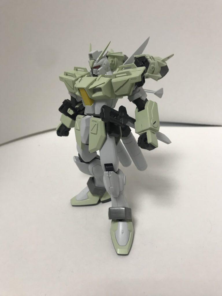 105ダガー超接近戦用装備型
