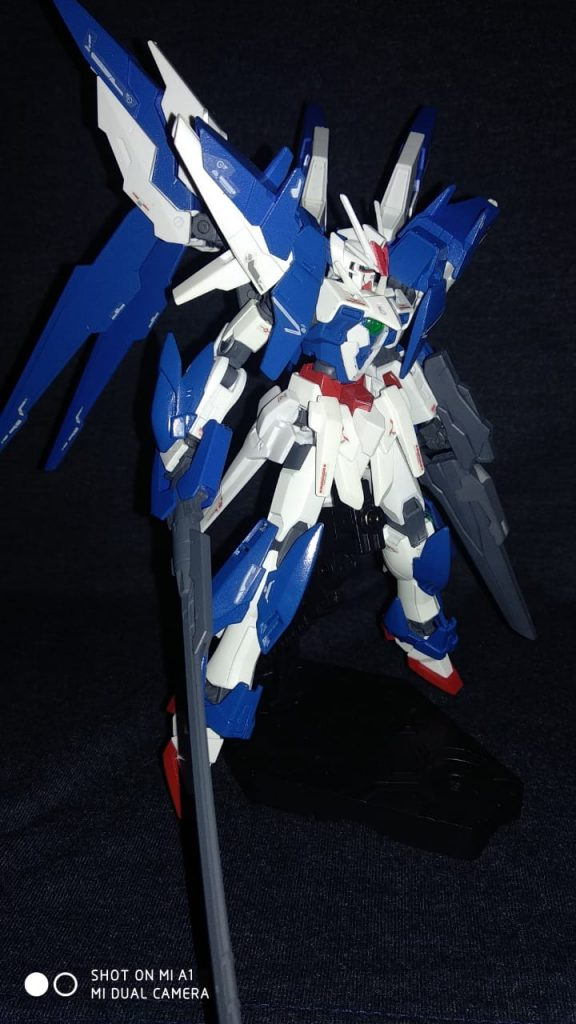Divine Gundam