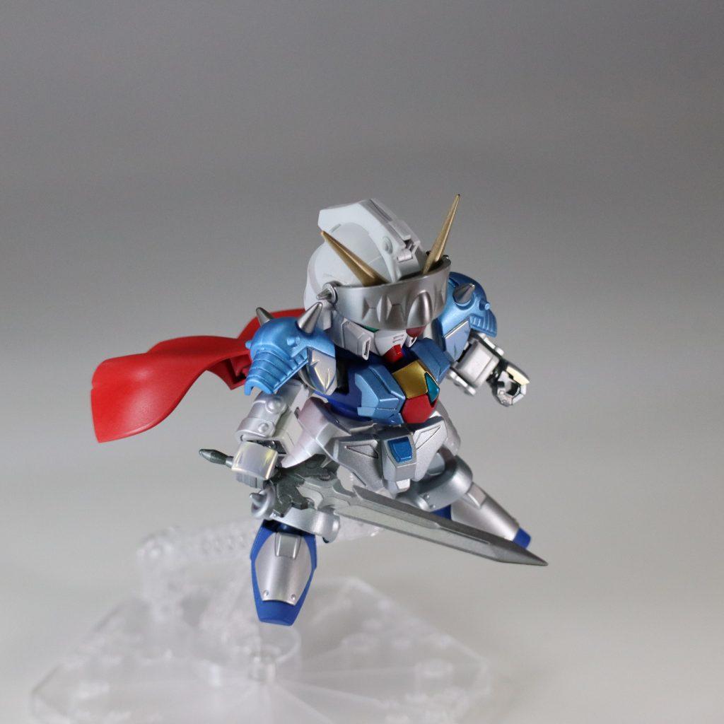鎧騎士ガンダムF90 アピールショット6