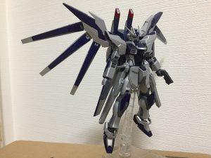 ZGMF-X10As フリーダムシンシア