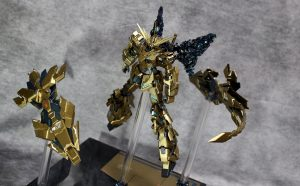 MG1/100 UNICORN GUNDAM 03 PHENEX