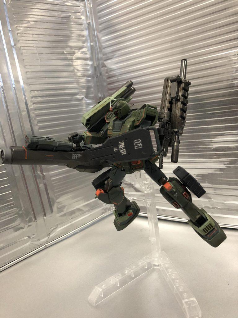RX-78-01[FHC]GUNDAM FHC アピールショット3