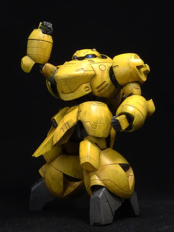 UGY-R41-B「ランドマン・ロディB」