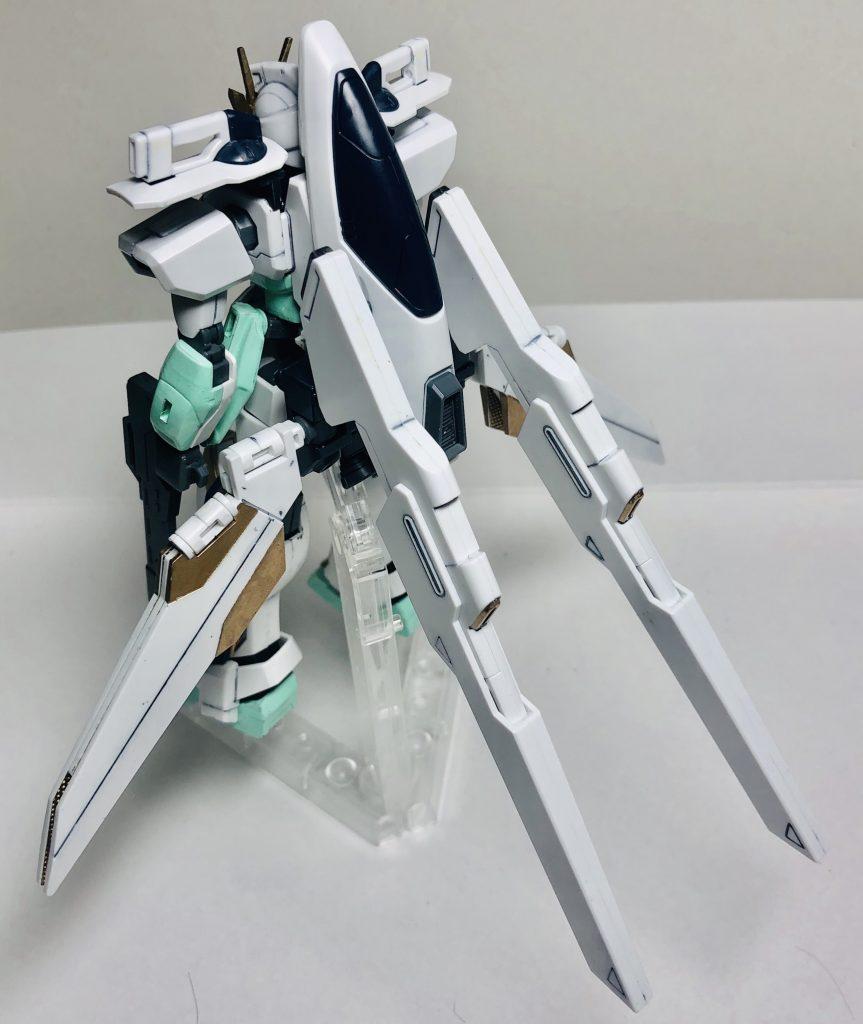 AXシリーズ AXティターニア アピールショット2