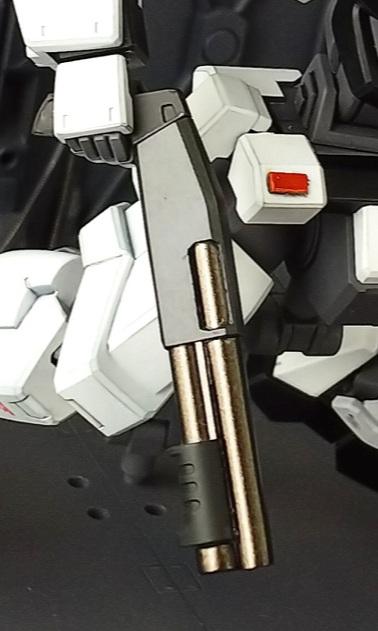 ジェノアスⅡ  RGE-B089 PDMS GENOACEⅡ アピールショット7