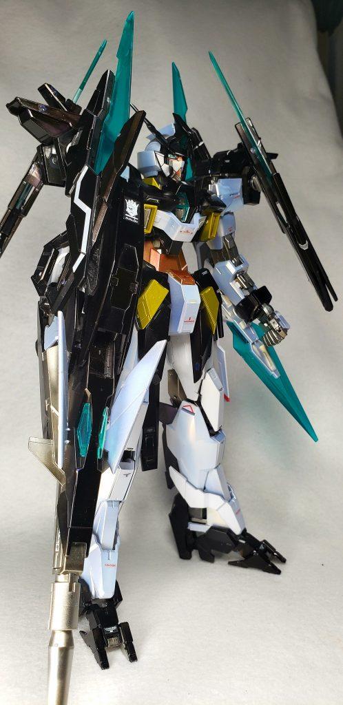 MG ガンダムAGEⅡ マグナム アピールショット2