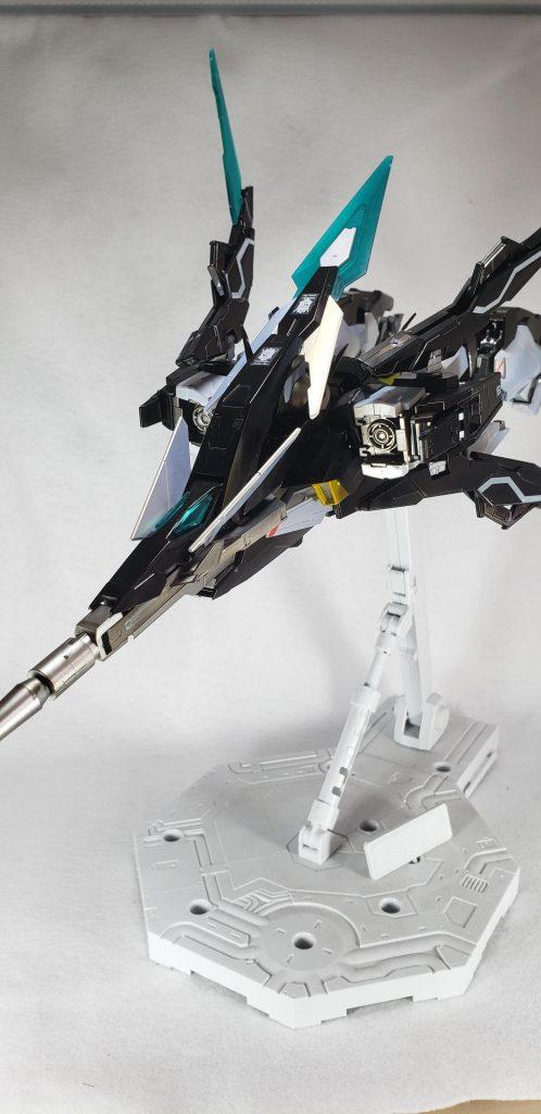 MG ガンダムAGEⅡ マグナム アピールショット3