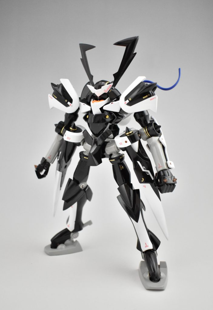 GNX-Y901TW スサノオ アピールショット1