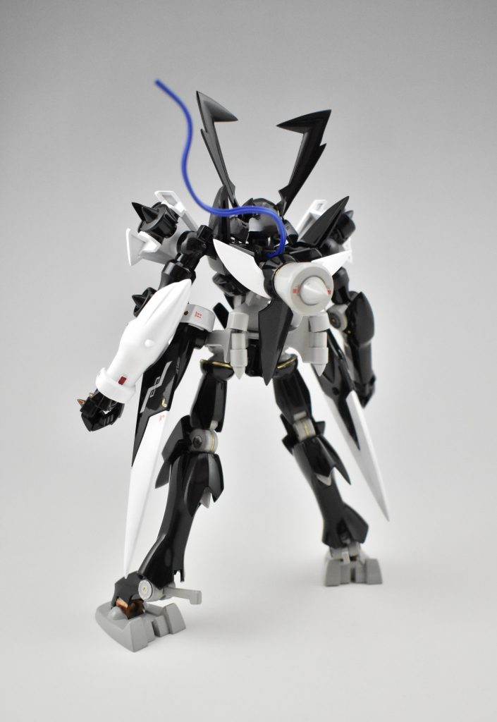 GNX-Y901TW スサノオ アピールショット2