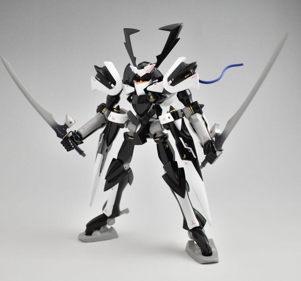 GNX-Y901TW スサノオ アピールショット3