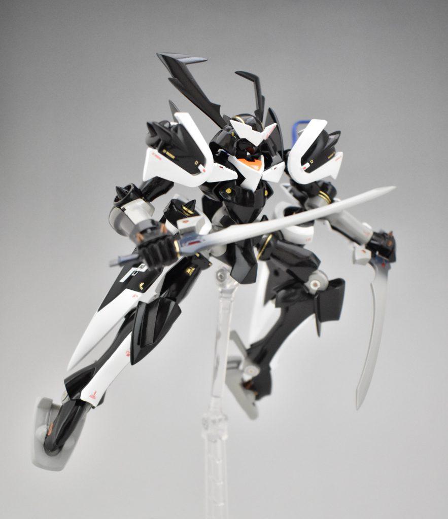 GNX-Y901TW スサノオ アピールショット5