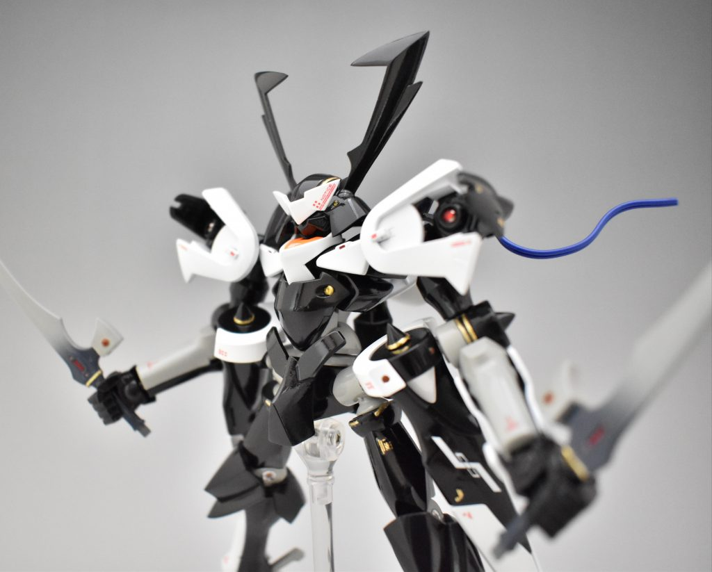 GNX-Y901TW スサノオ アピールショット8