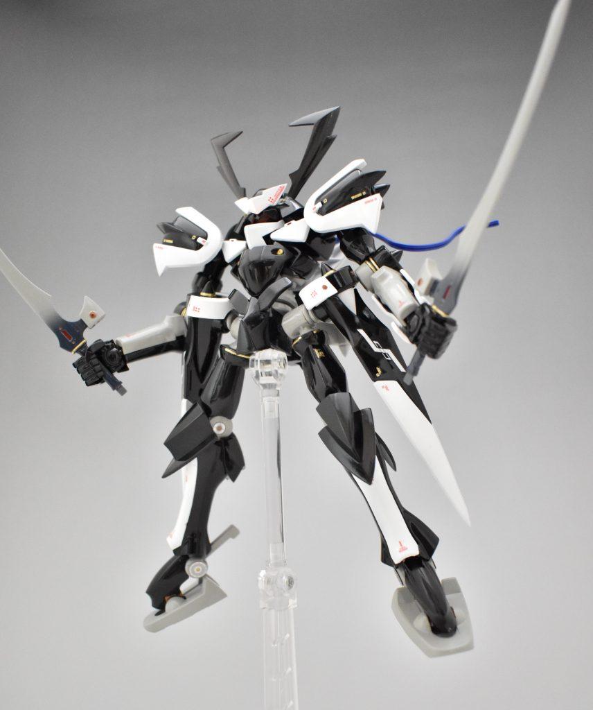 GNX-Y901TW スサノオ アピールショット6