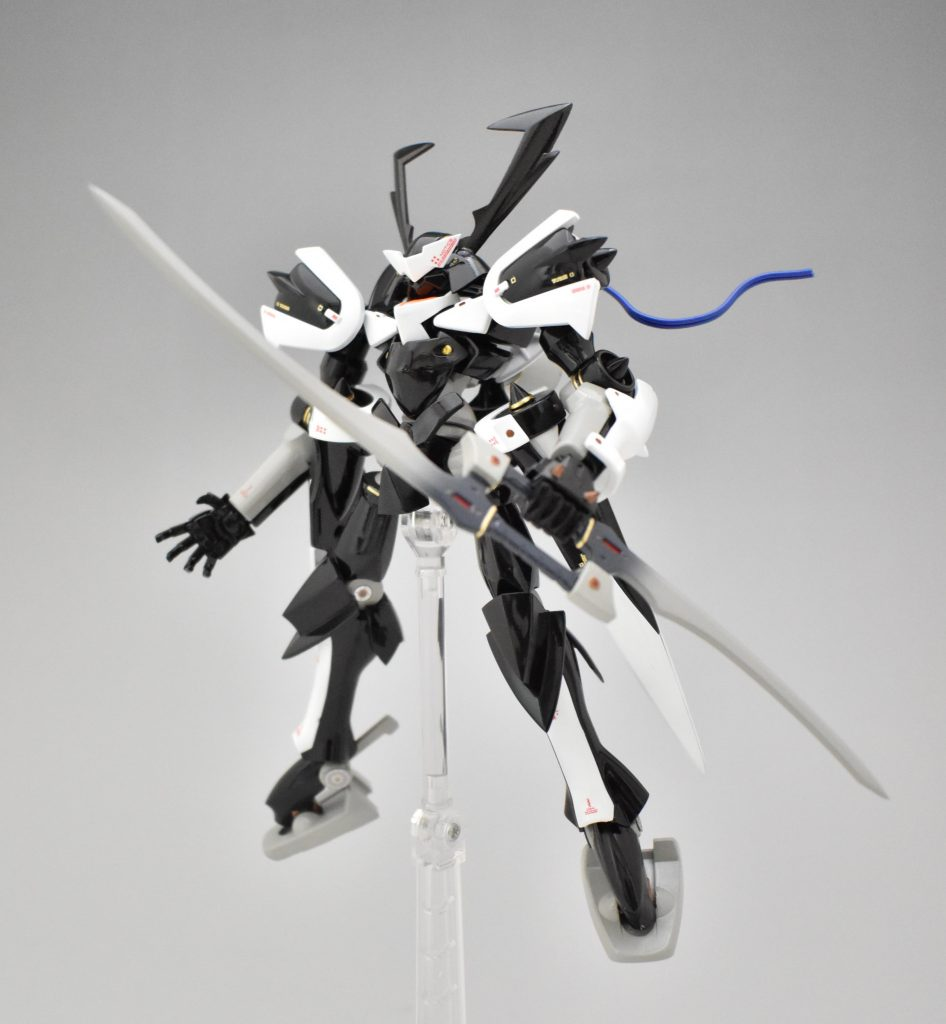 GNX-Y901TW スサノオ アピールショット7