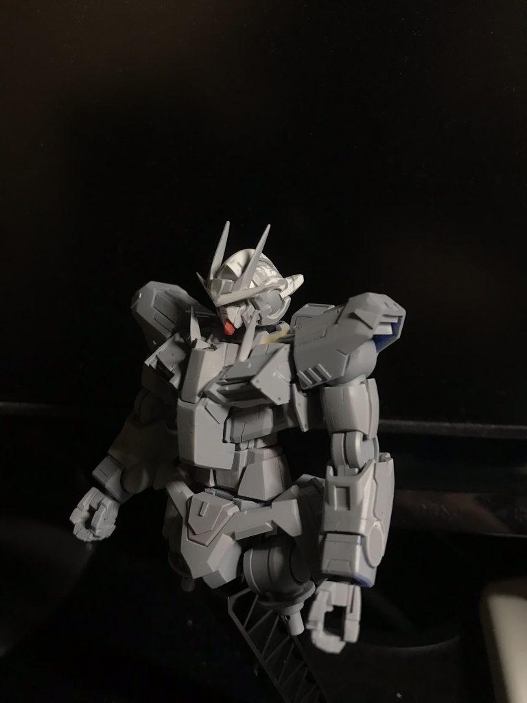 GN-0000/OO GUNDAM 制作工程3