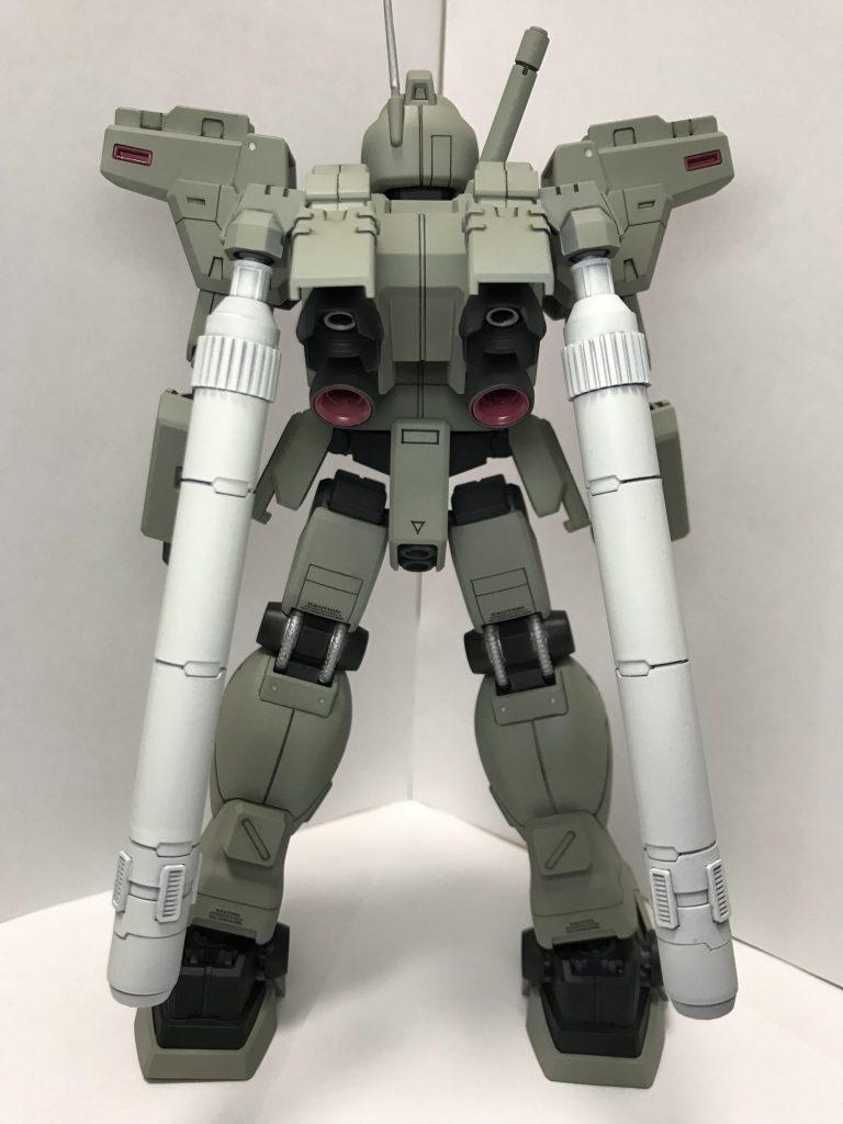 高機動型ジムカスタム アピールショット3