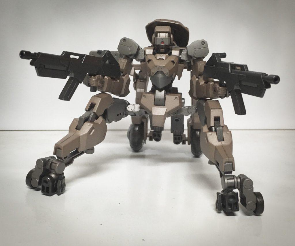 獅電 ヰ型 アピールショット7